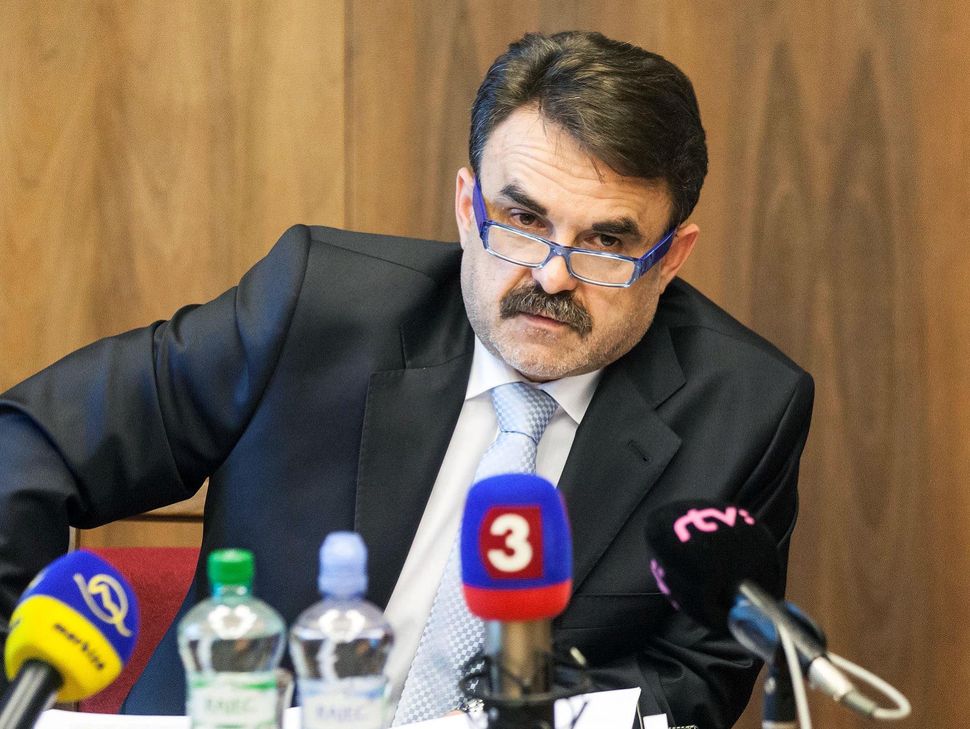 Blahová kritizuje Generálnu prokuratúru. Dôvodom je rozhodnutie v kauze Čistý deň   Glob.sk