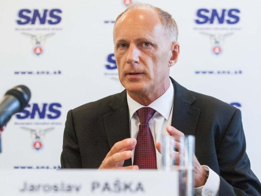 Paška: Vypovedaniu koaličnej zmluvy predchádzalo asi pol roka konzultácií