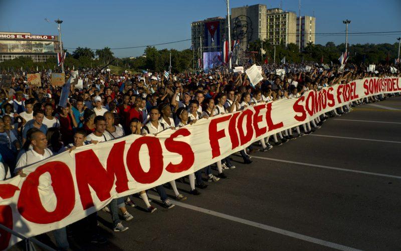 Trumpova politka Kuby spôsobuje rozruch: Castro chce slušný dialóg