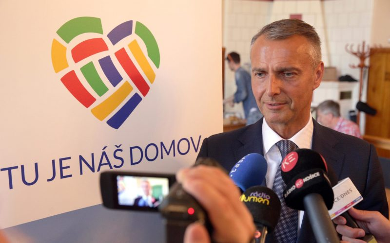 Chce prešetrenie. Raši napadol voľby predsedu KSK na ústavnom súde
