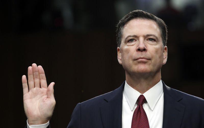 Bývalý šéf FBI o Trumpovi: Je vraj morálne nespôsobilý byť prezidentom