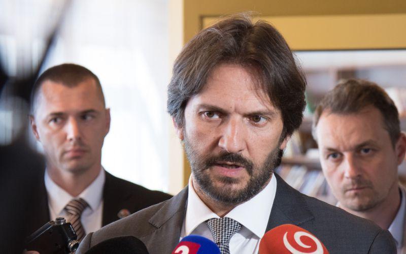 Prokurátor Špirko, ktorý riešil kauzu Kaliňáka, je opäť obvinený