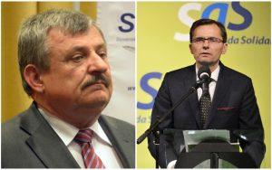 Hrnko o kreovaní Komisie na kontrolu používania ITP klame, odkazuje Galko