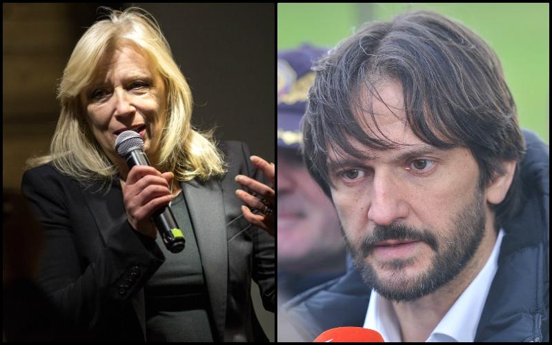 Kaliňák nahneval Radičovú, reaguje na jeho obvinenia o Kočnerovi: Tak čo je potom toto?