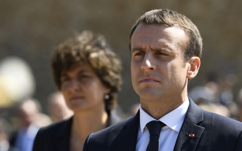 Potvrdené. Macronovci ovládli aj druhé kolo francúzskych volieb