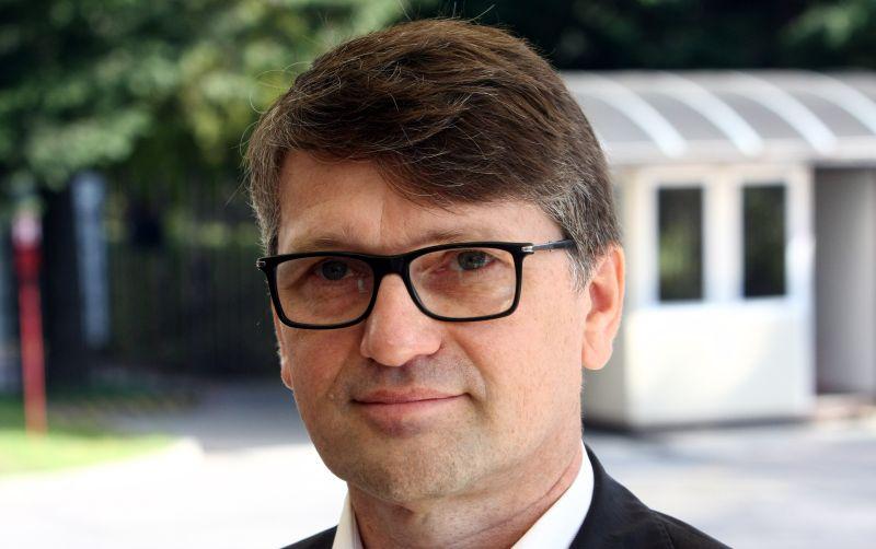 Maďarič chce nový spôsob voľby šéfa RTVS, navrhuje zbor voliteľov