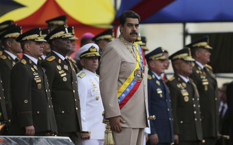 Vo Venezuele sa konajú kontroverzné voľby: Opozícia vyzýva na ich bojkot