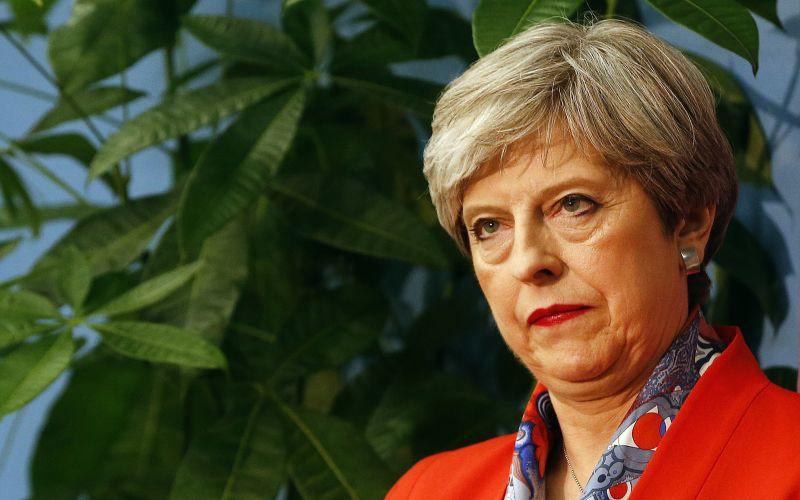 FOTO Rozpredáva Anglicko! Podnikavý Brit žne úspech, toto premiérku Mayovú nepoteší