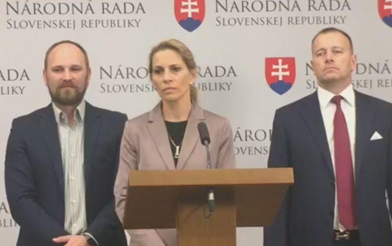 Opozícia po voľbe šéfa RTVS: Ukázali, ako pracuje vládny zlepenec