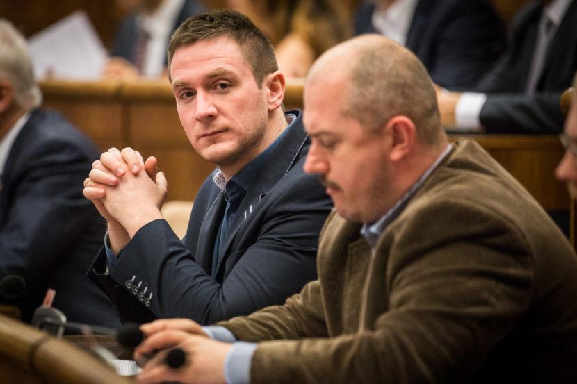 Kotlebovcov treba vtiahnuť do verejnej diskusie, tvrdí Sulík