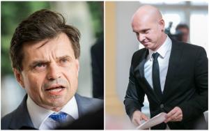 Gröhling vyzýva vedenie SNS, aby zvážilo zotrvanie Plavčana