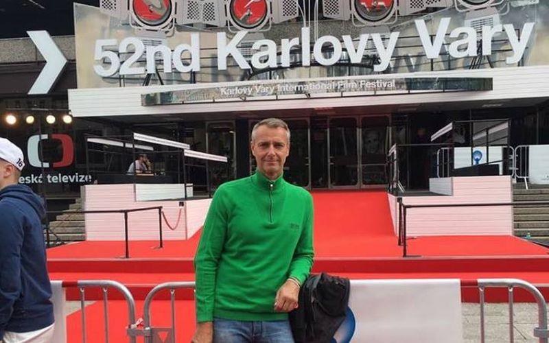 Rašiho nezabudnuteľný zážitok z Karlových Varov: FOTO s hviezdou svetového kalibru