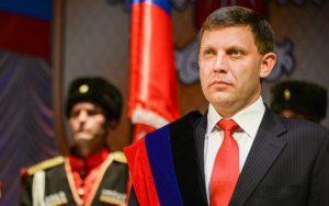 Proruskí separatisti na východe Ukrajiny vyhlásili nový štát