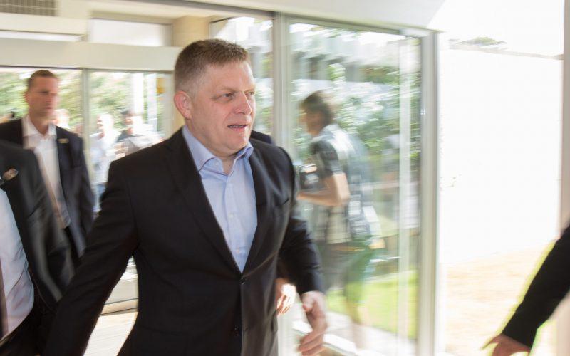 Koaličná rada dnes nebude, premiér Fico má zdravotné problémy