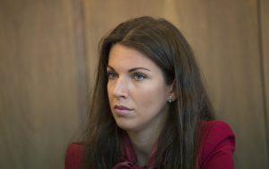 Rusko sa snaží o obnovenie postavenia, tvrdí Cséfalvayová