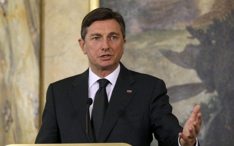Prezidentské voľby v Slovinsku budú v októbri