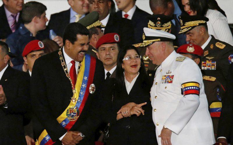 Peruánska vláda vyhostila venezuelského veľvyslanca