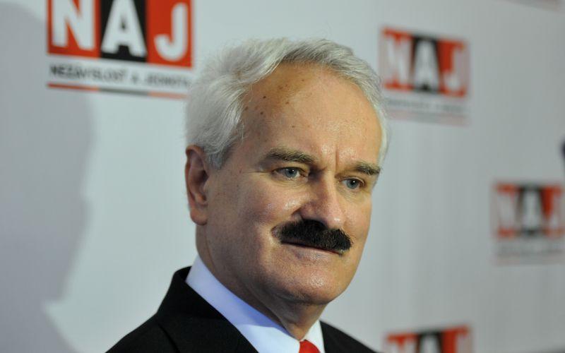 Kandidátom na post prešovského župana je aj František Bednár