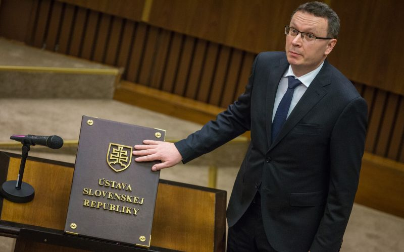Bernaťák sa vyjadril ku exekučnej amnestii: Bola by výhodná pre štát