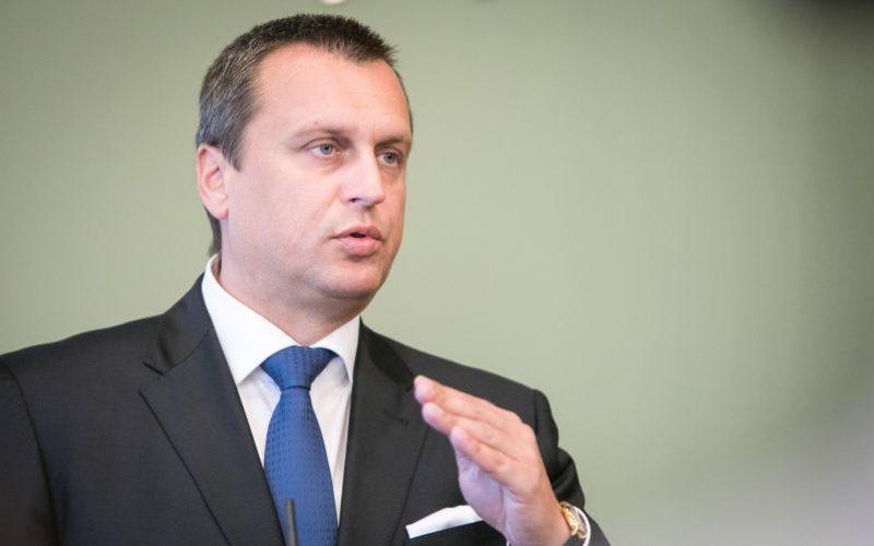 Danko vyzýva Grešša, aby sa v Nitre vzdal kandidatúry na župana