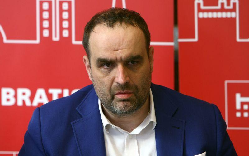 ROZHOVOR s kandidátom na župana: Pavol Frešo
