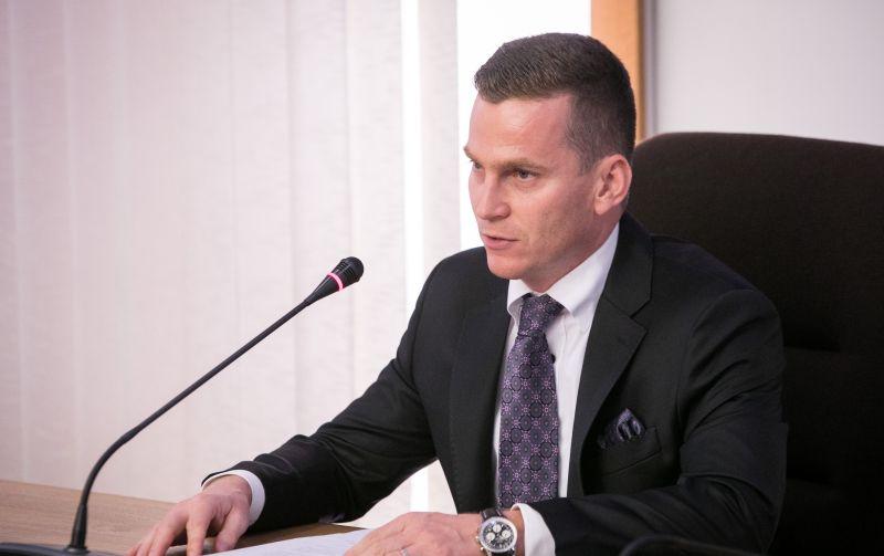 Vláda schválila za šéfa Úradu pre verejné obstarávanie Hliváka