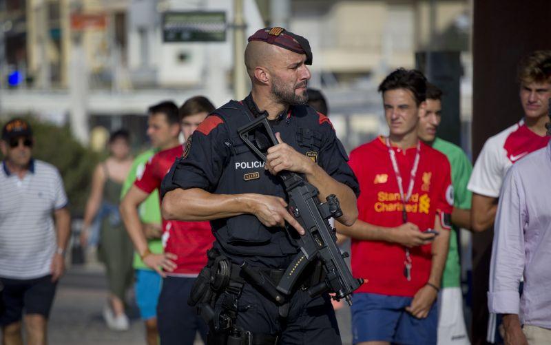 Slovenskí politici vyjadrili sústrasť Španielom: Rozhorčenie nad útokom