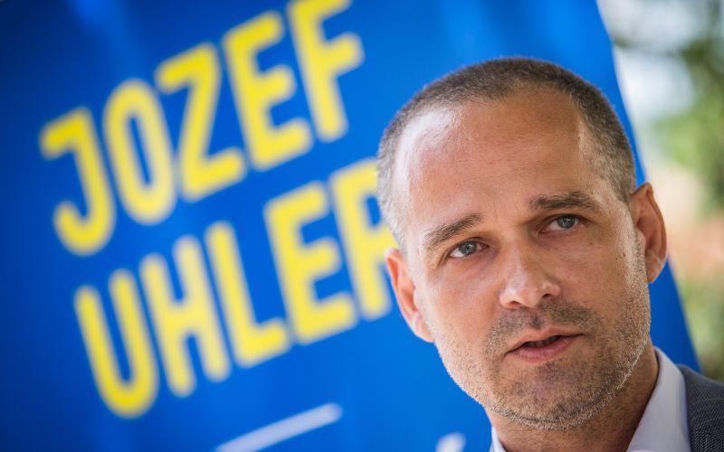 ROZHOVOR s kandidátom na župana: Jozef Uhler