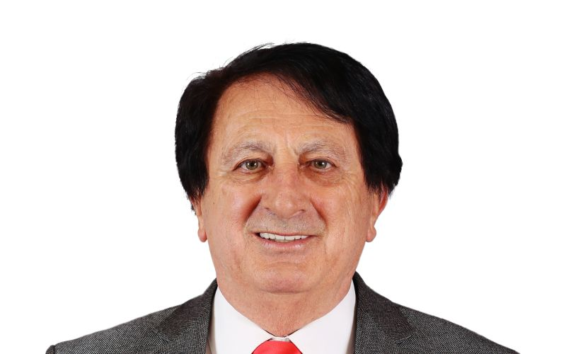 ROZHOVOR s kandidátom na župana: Milan Urbáni (SMS)