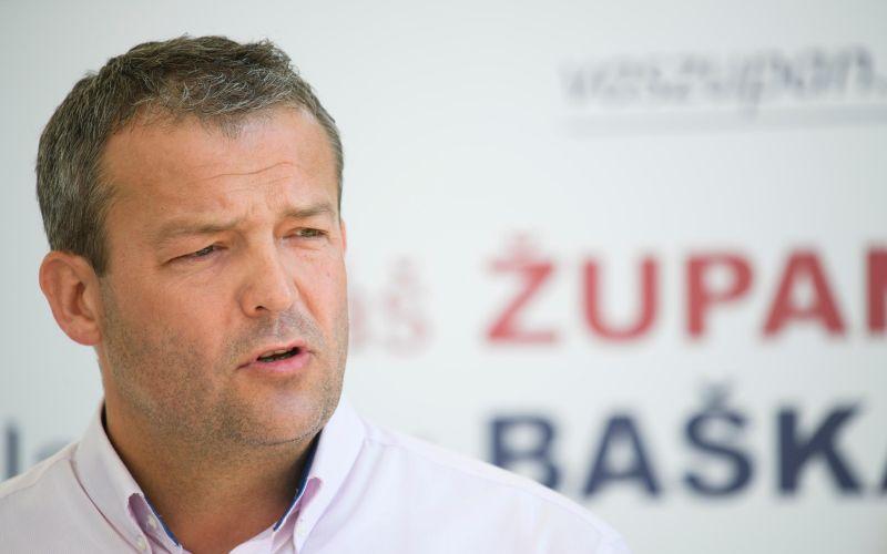 ROZHOVOR s kandidátom na župana: Jaroslav Baška (Smer-SD)