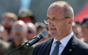 Minister Gajdoš predstavil strategické dokumenty z rezortu obrany