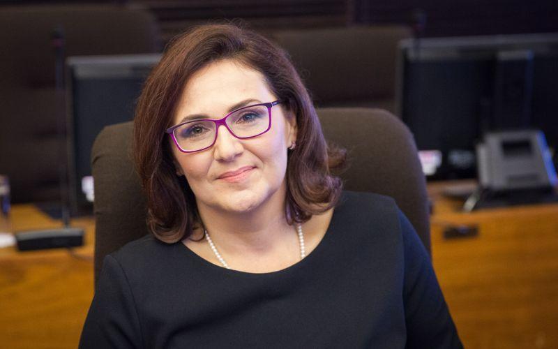Nová ministerka Lubyová: Situácia je vážna, toto sú kľúčové oblasti