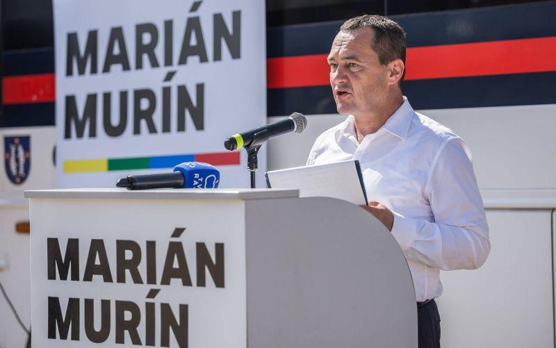 Žilinským županom chce byť ďalší kandidát, zabojuje aj Marián Murín