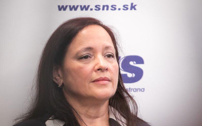 ROZHOVOR s kandidátkou na župana: Jarmila Tkáčová (SNS)