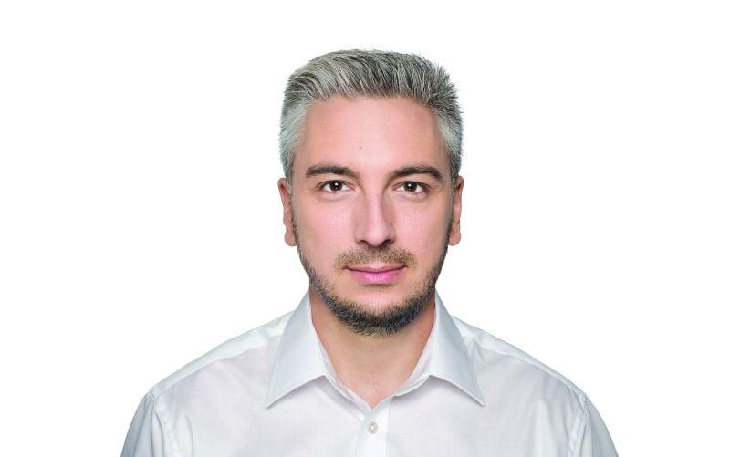 ROZHOVOR s kandidátom na župana: Rastislav Trnka