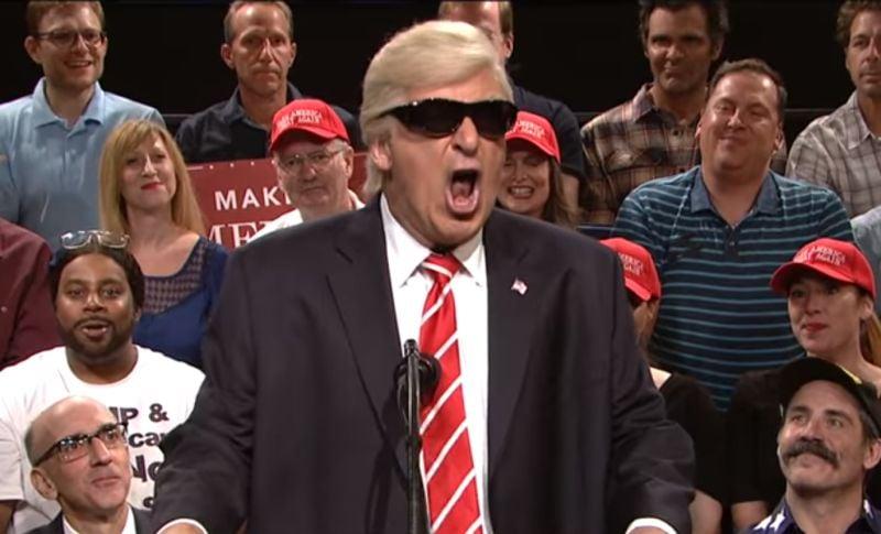 VIDEO Na Trumpovi si opäť zgustli komici: Podali si ho za tieto veci
