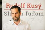 Komentár: Komu prekáža Rudolf Kusý?