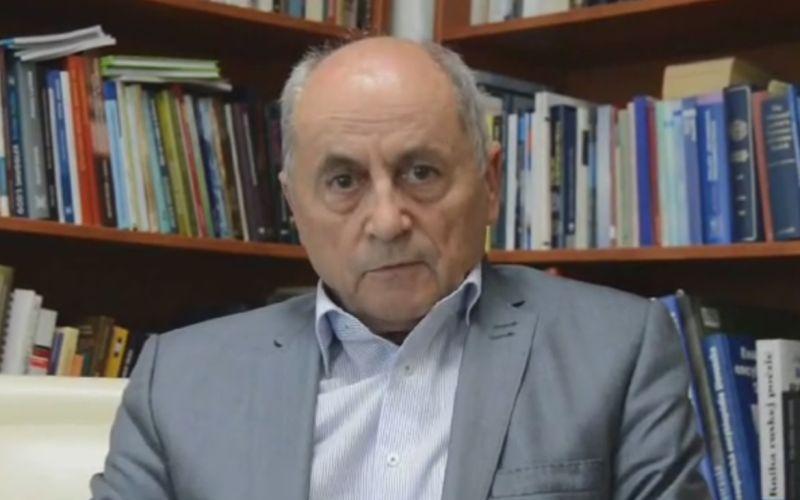 VIDEO Čarnogurský sa zbláznil? Exdisident chce za župana komunistu Suleimana