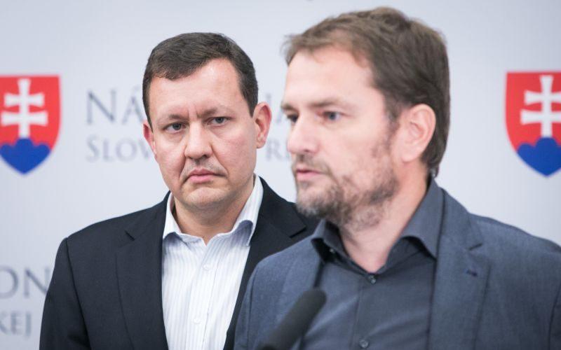 Pre opozíciu platí iný zákon ako pre koalíciu, tvrdí Lipšic