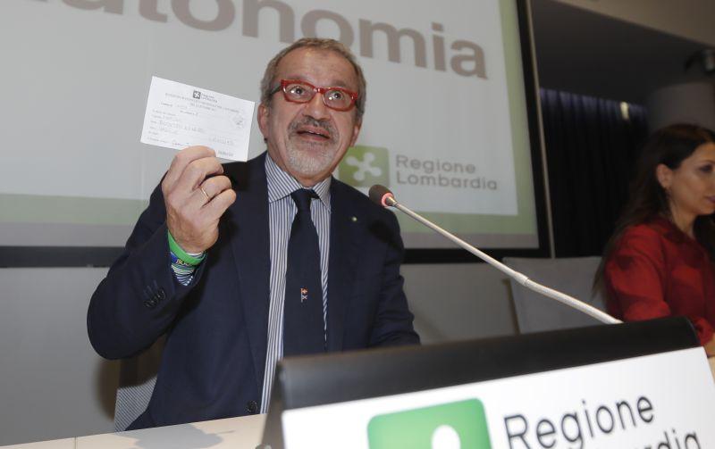 Obyvatelia Lombardska a Benátska hlasovali za väčšiu autonómiu