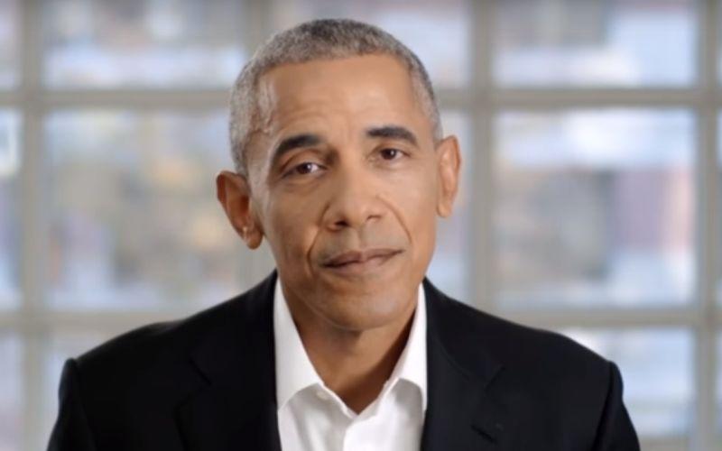 VIDEO Krásne výročie Obamovcov: Úprimný odkaz exprezidenta manželke