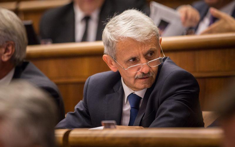 Dzurinda prehovoril, poriadna kritika Ruska: Toto by žiadal v Štátnej dume