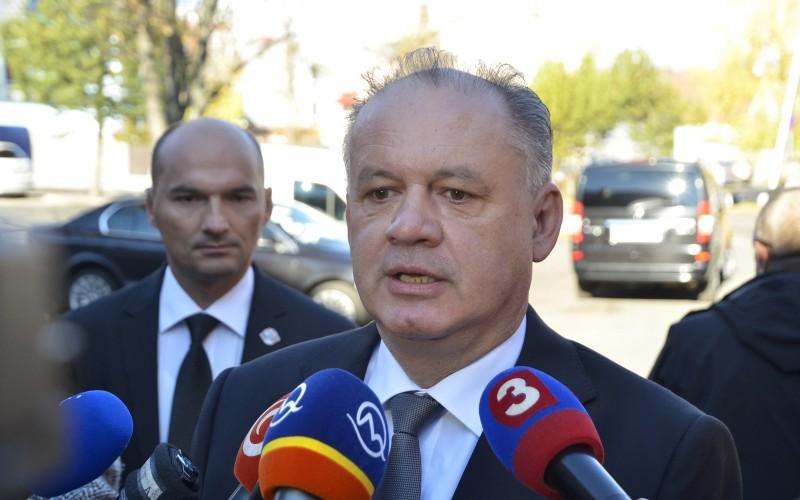 Kiska je po voľbách spokojný: Extrémisti dostali výprask