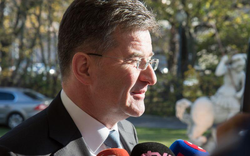 VIDEO Lajčák o Dankovom vystúpení v Štátnej dume: Nekonzultoval to so mnou