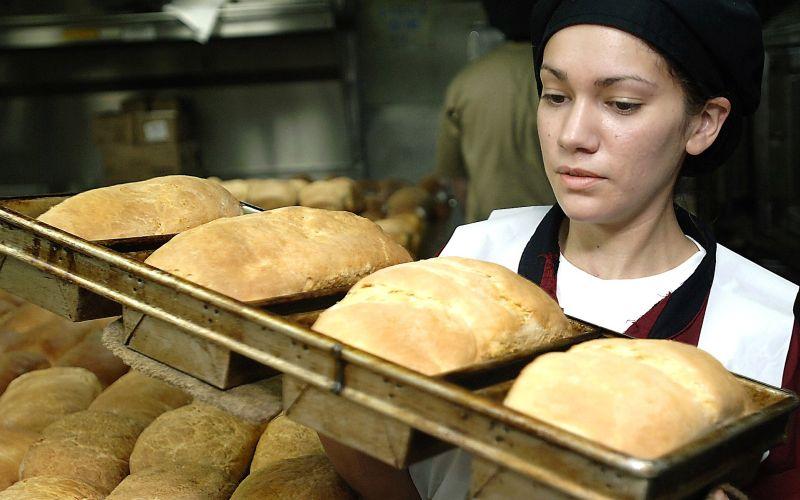 Slovenskí pekári bojujú o centy