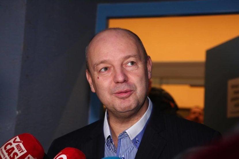 VIDEO Konfrontácia Ruska a Černáka: Čo povedal bývalý minister?