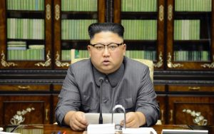 KĽDR vyšle na záver olympiády expertov na vzťahy s USA