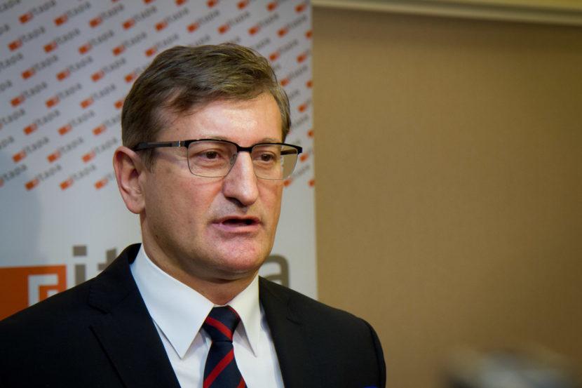 EÚ nebude fungovať ako federácia, myslí si Chrenek