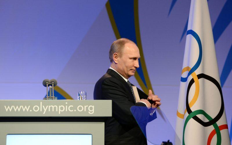 Komentár: Dopingový smrad, vyvetrať!