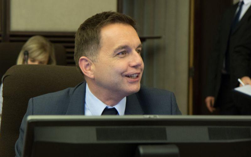 SaS Kažimíra za vhodného kandidáta na šéfa Euroskupiny nepovažuje